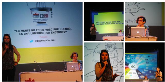 María Hidalgo - en+ Diseño Social