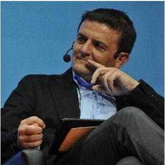 Juan Francisco Delgado Morales: Director del Consorcio Fernando de los Ríos